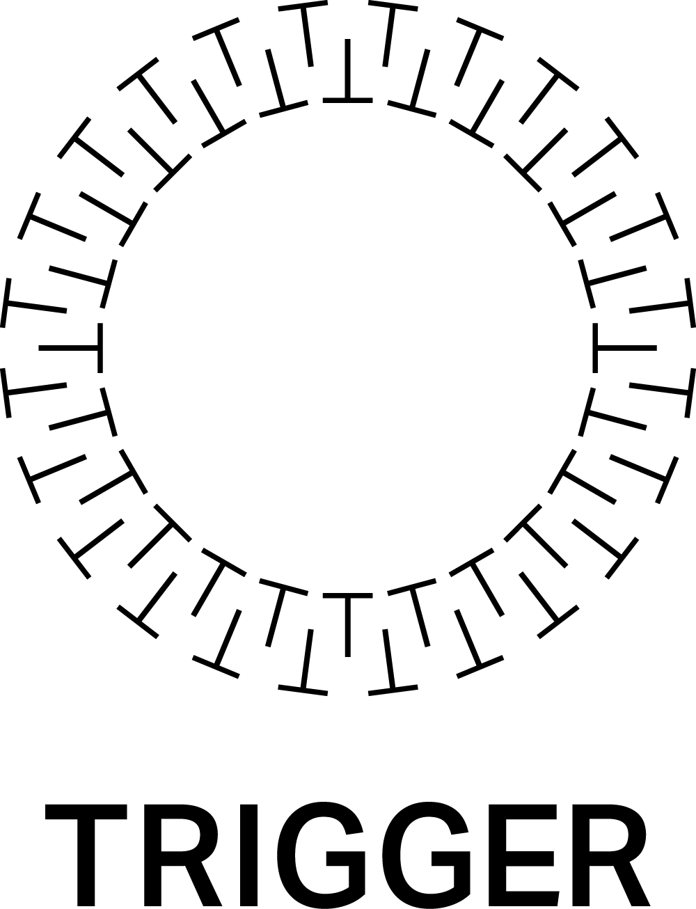 Trigger Stuff logo