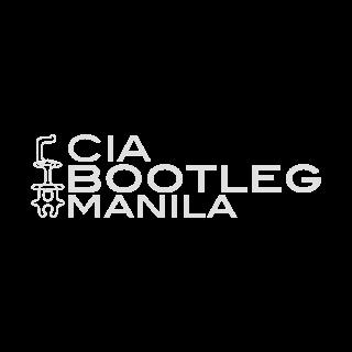 CIA Bootleg Manila