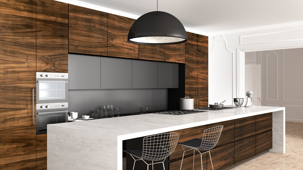 quartz countertop pros and cons