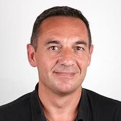 Sylvain Coquio