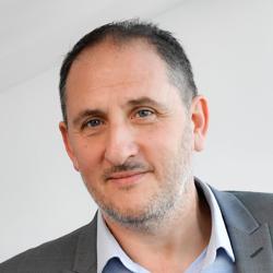 Jean-Christophe Gabillard