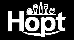 Hopt Logo