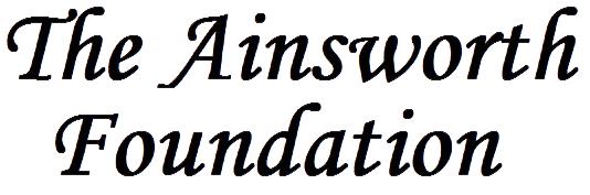 Ainsworth foundation