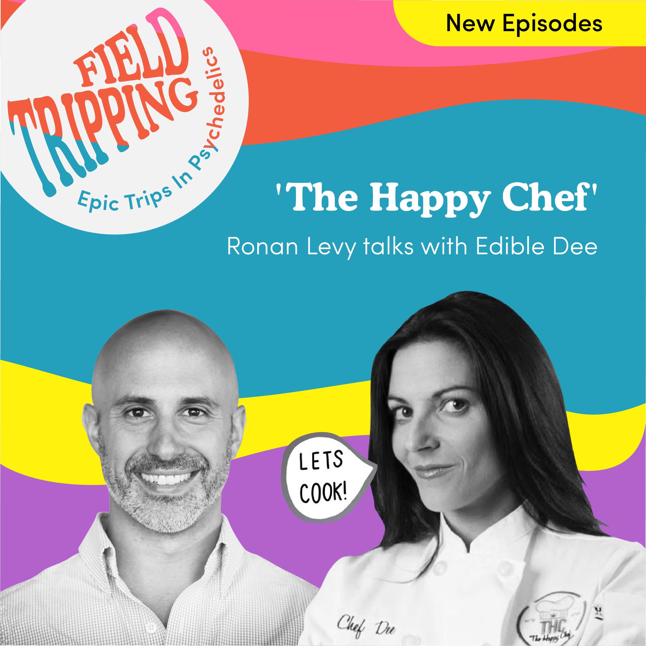 #9 The Happy Chef | Edible Dee