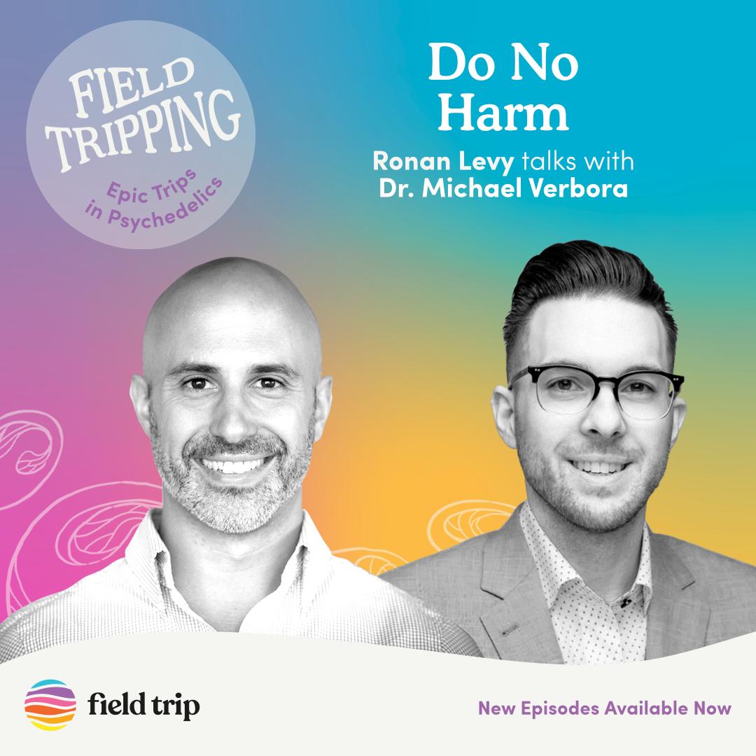 #20 Do No Harm | Dr. Michael Verbora