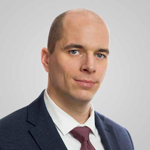 Ákos Horváth PhD