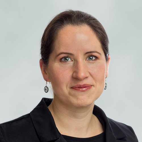 Szilvia Varró-Gyapay PhD