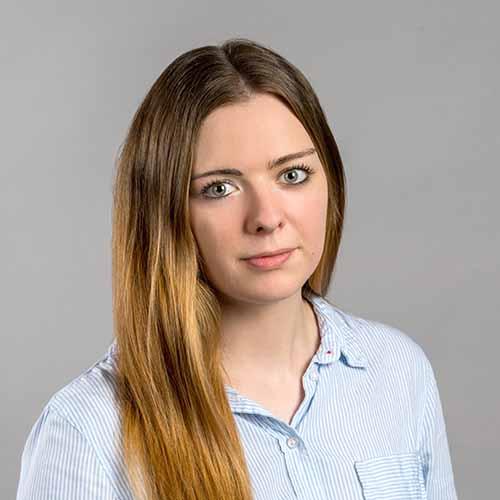 Tünde Károlyi-Hajdu