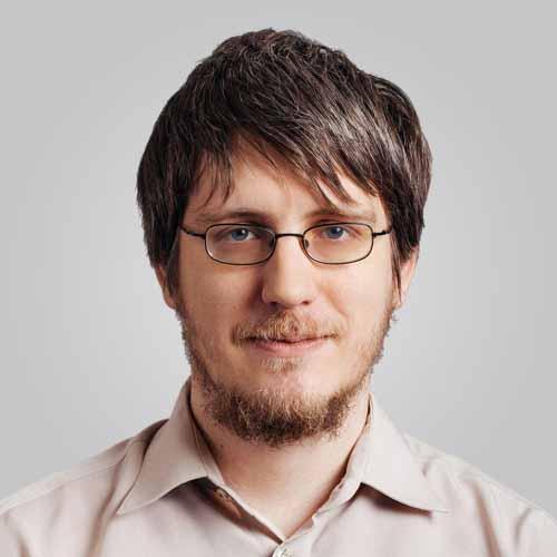 Zoltán Ujhelyi PhD