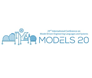 Benedek Horváth, junior researcher and member of the Lowcomote project presented two papers at MODELS 2020