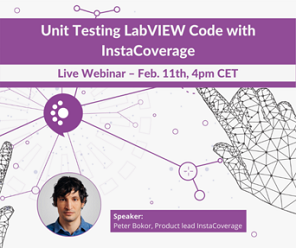 On the 11th of February, the InstaCoverage team successfully held their first online webinar about our product