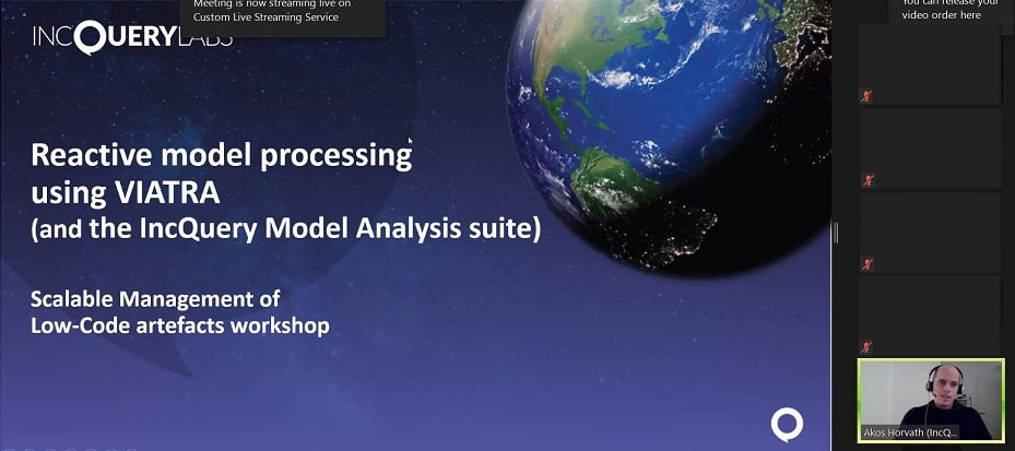The 5th network event, including a research workshop in the Lowcomote project was successfully completed