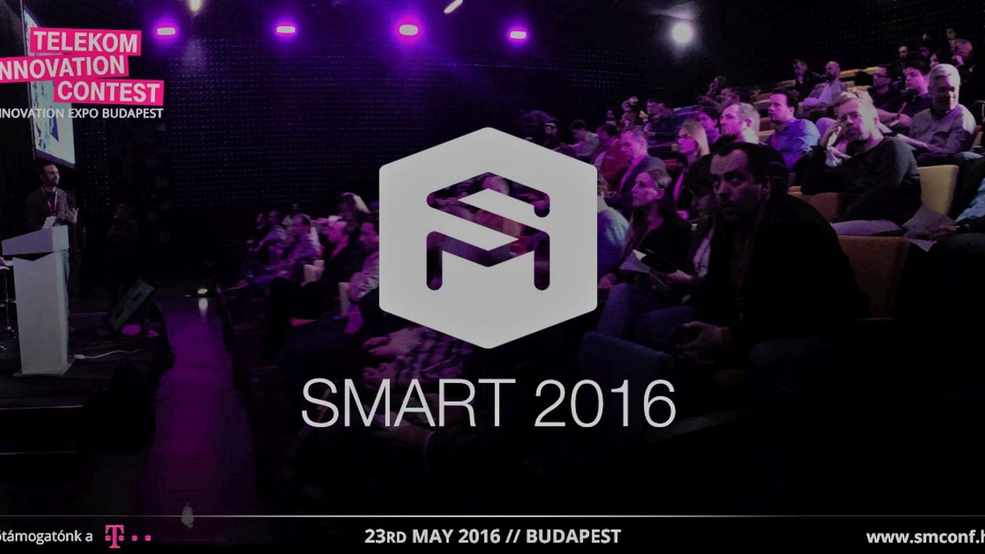 IncQuery Labs at SMART 2016 Conference