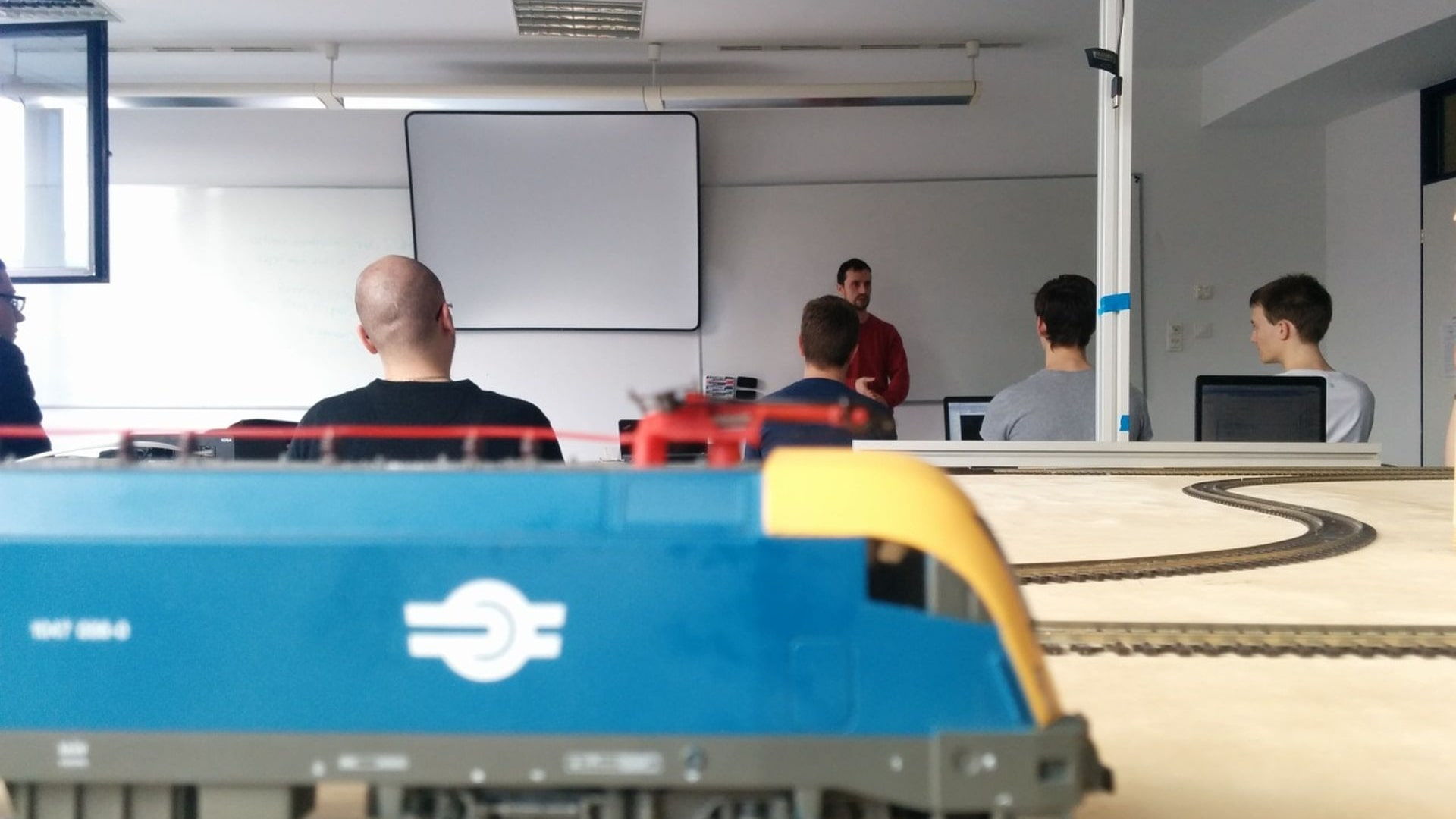 Modes3 Project Presented at Virtual IoT Meetup