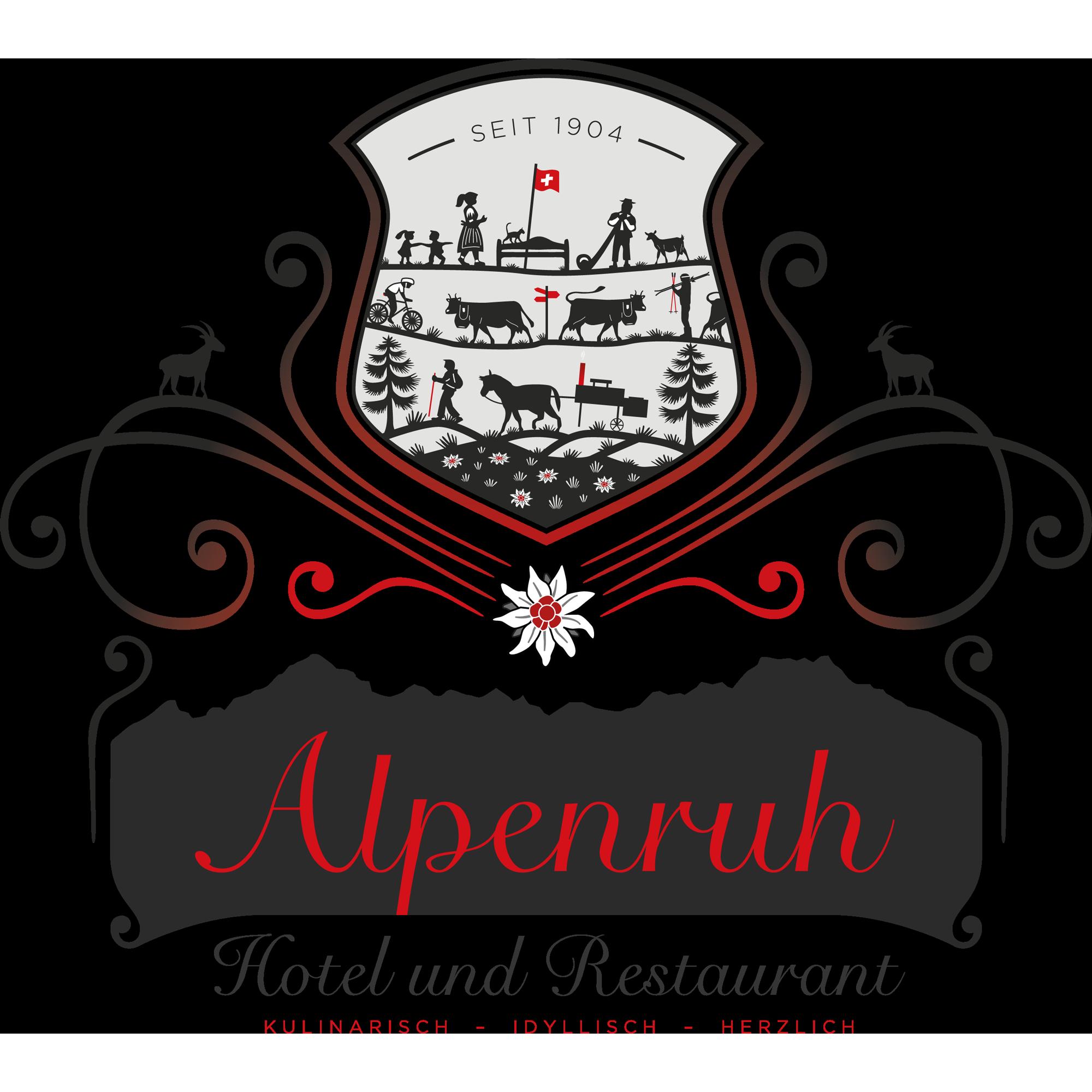 Hotel und Restaurant Alpenruh Kiental GmbH