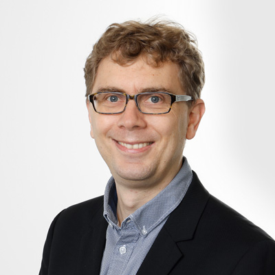 Professor bDr. Christian Hauser