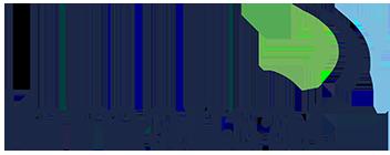 Logo de inmarsat azul
