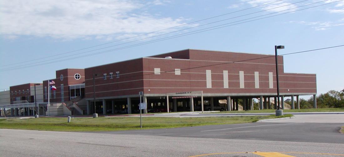 GISD - Crenshaw Elementary School