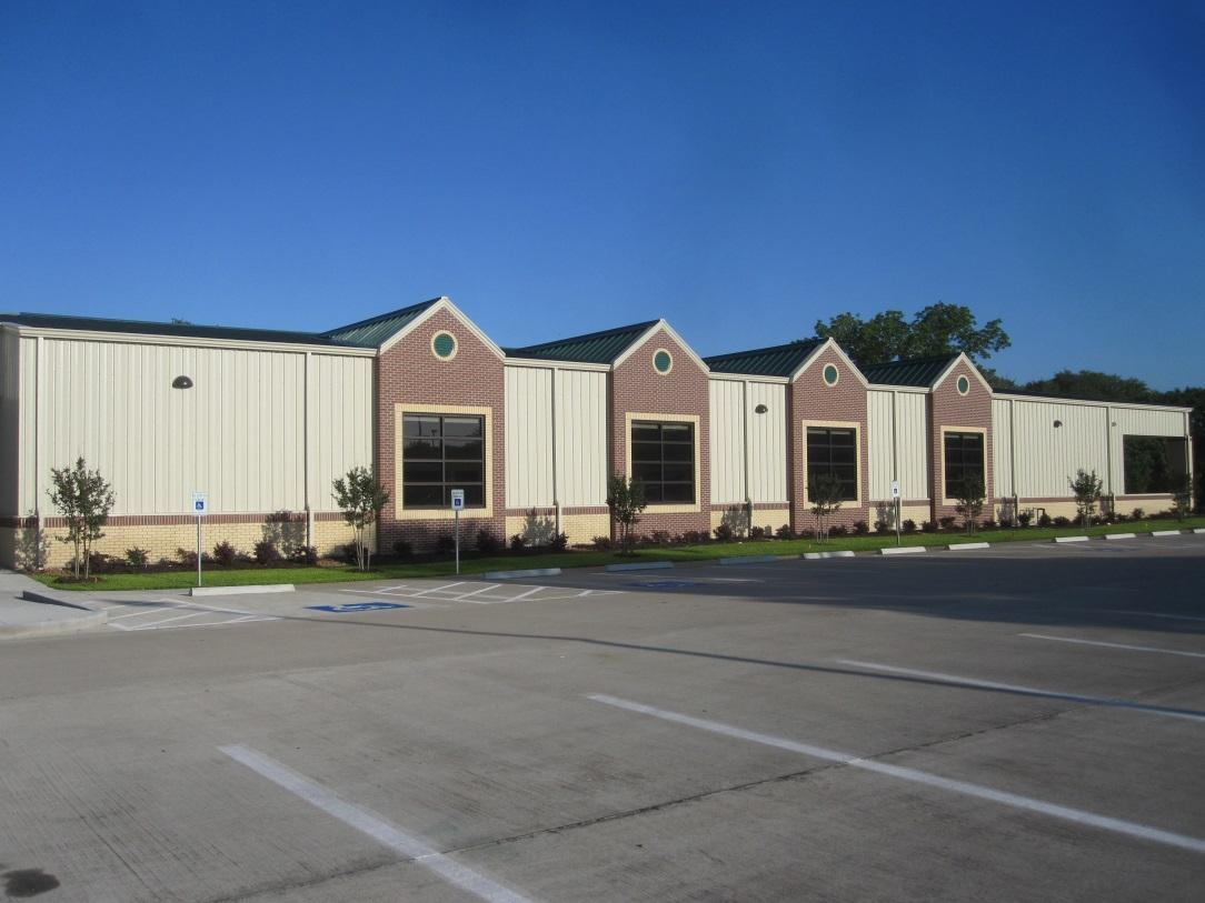 Texas Cooperative Extension Office