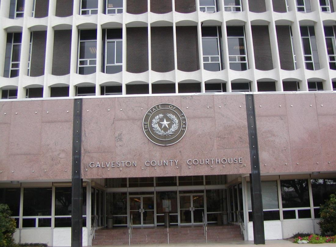 Galveston County – Courthouse Renovations