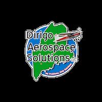 Logo - Dirigo Aerospace Solutions