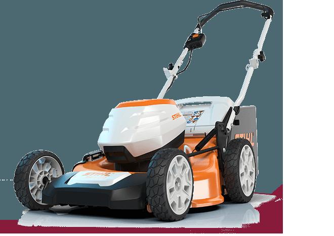 RMA_510 Lawn Mower