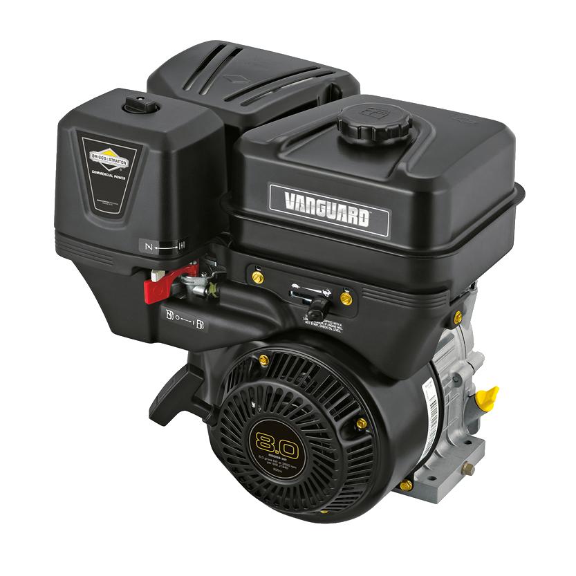 Vanguard 8.0