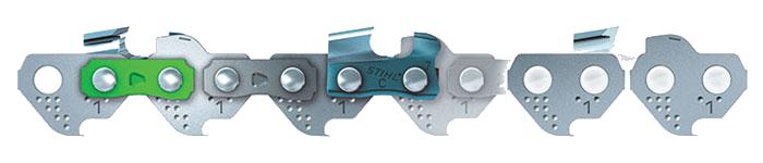 Picco micro chain