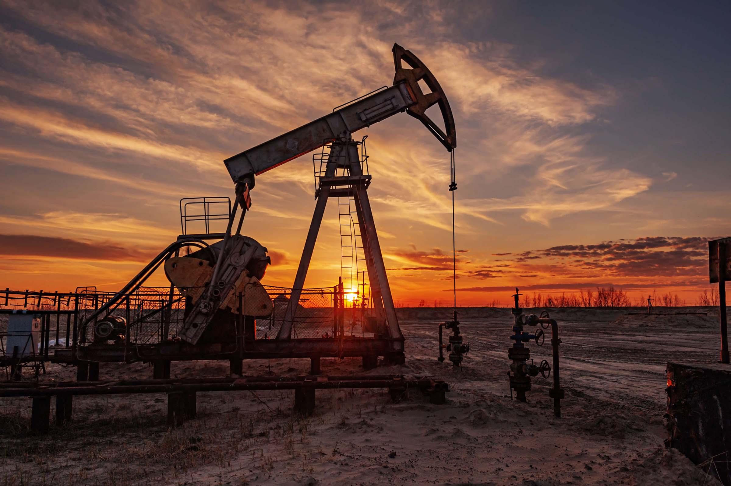 Oilfield Maintenance