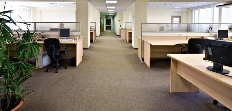 Commercial carpet cleaning in Baltimore and Annapolis, MD