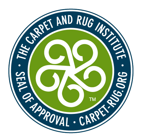 Carpet and rug institute certified