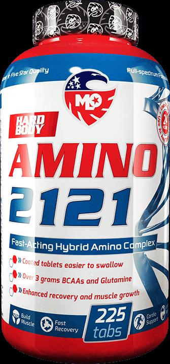 MLO Amino 2121