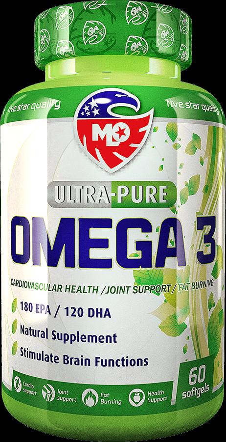MLO OMEGA-3