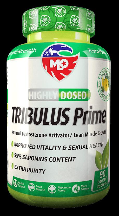 MLO TRIBULUS PRIME