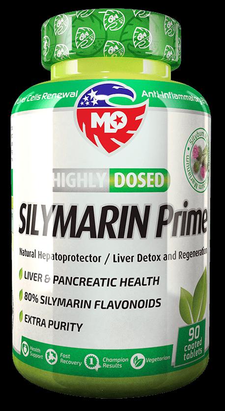 MLO SILYMARIN PRIME