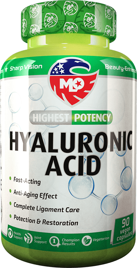 MLO HYALURONIC ACID
