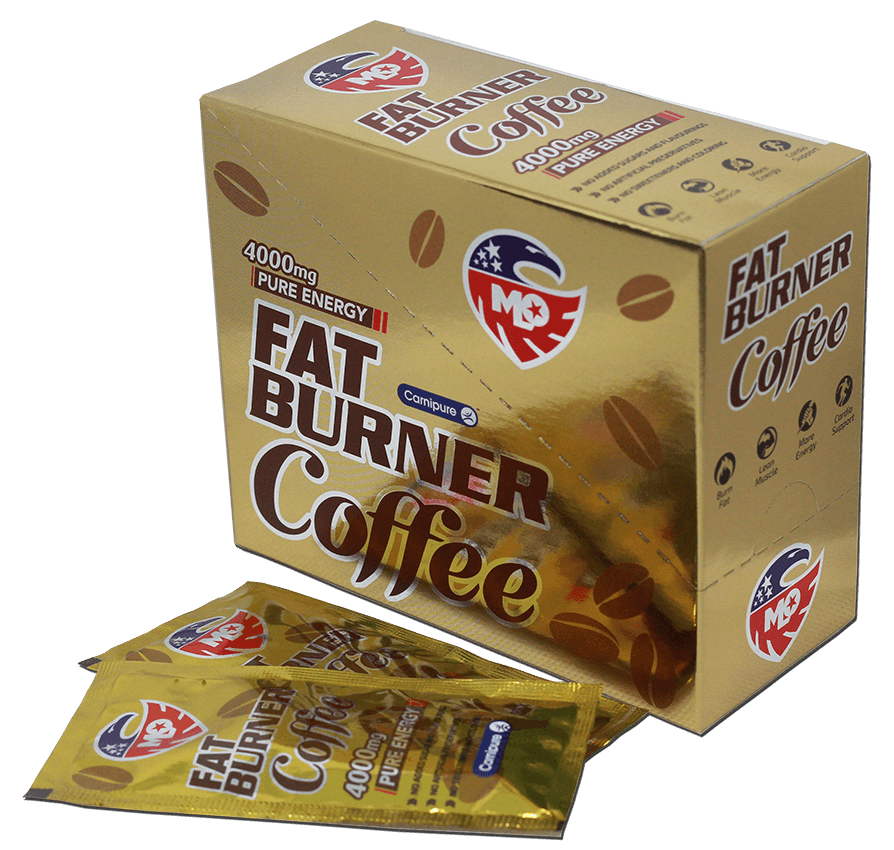 MLO FAT BURNER COFFEE