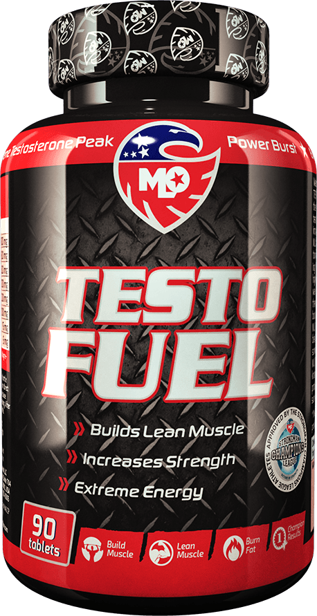 MLO Testo Fuel