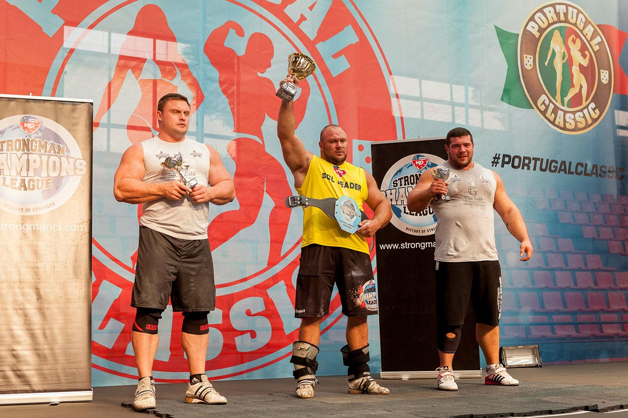 Dainis Zageris tооk the honours in MLO SCL Portugal
