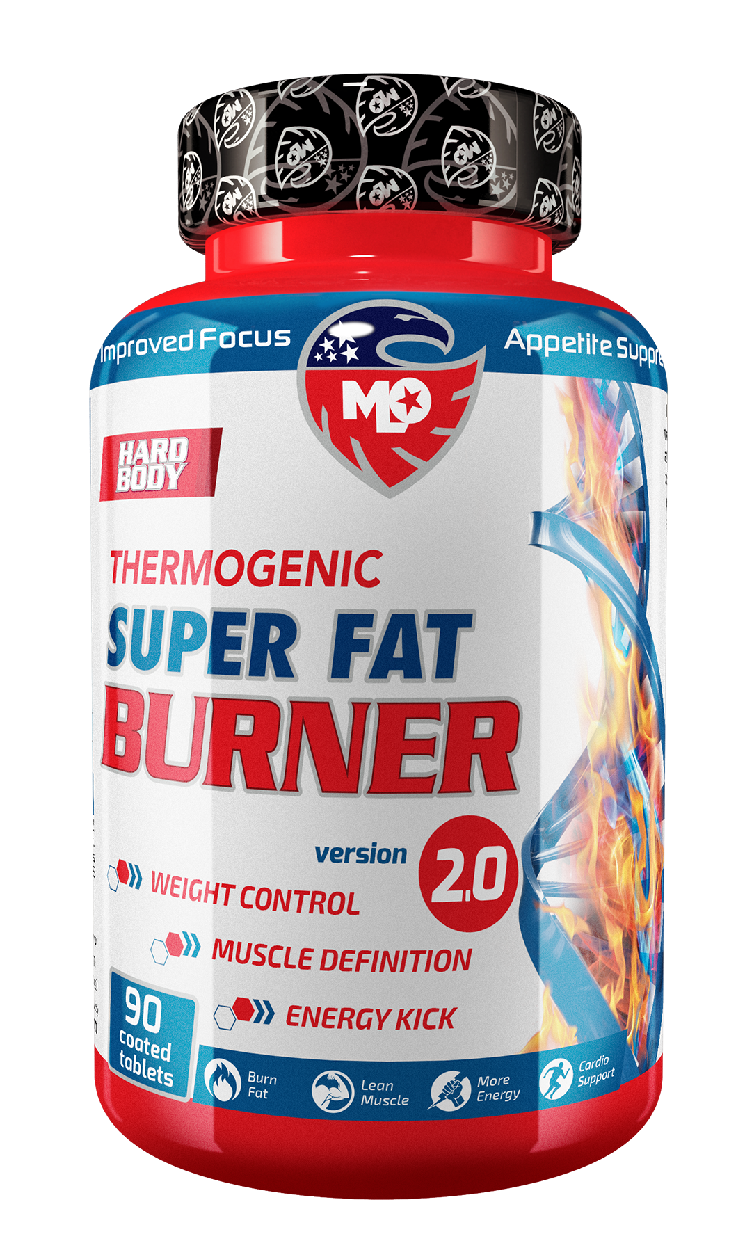MLO SUPER FAT BURNER v2