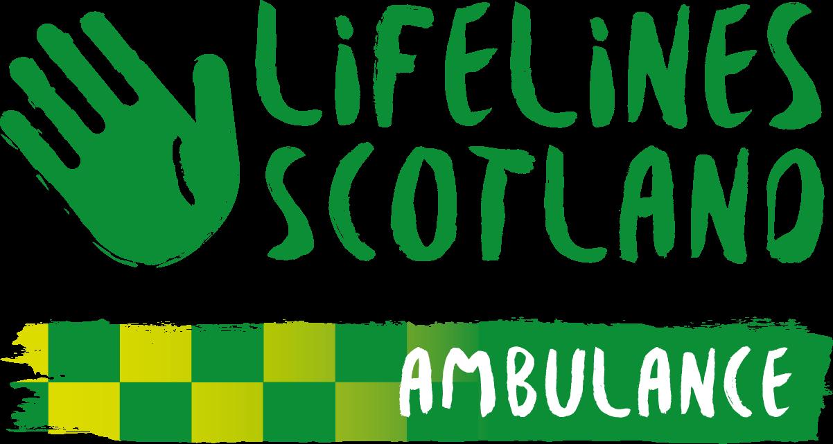 Lifelines Ambulance logo