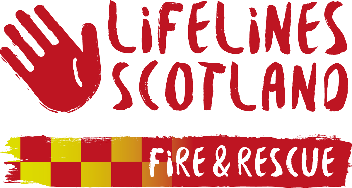Lifelines Fire logo