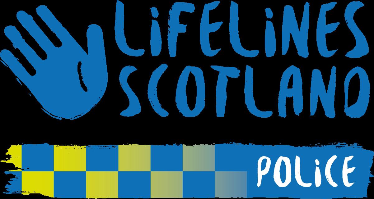 Lifelines Police logo