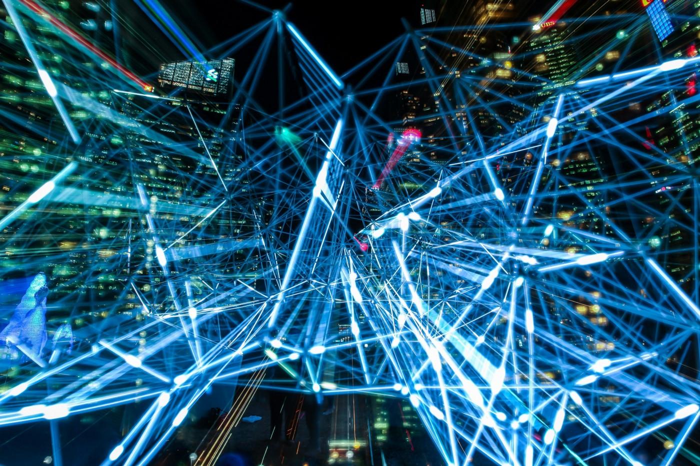 Banks Should Behave Like Data Companies