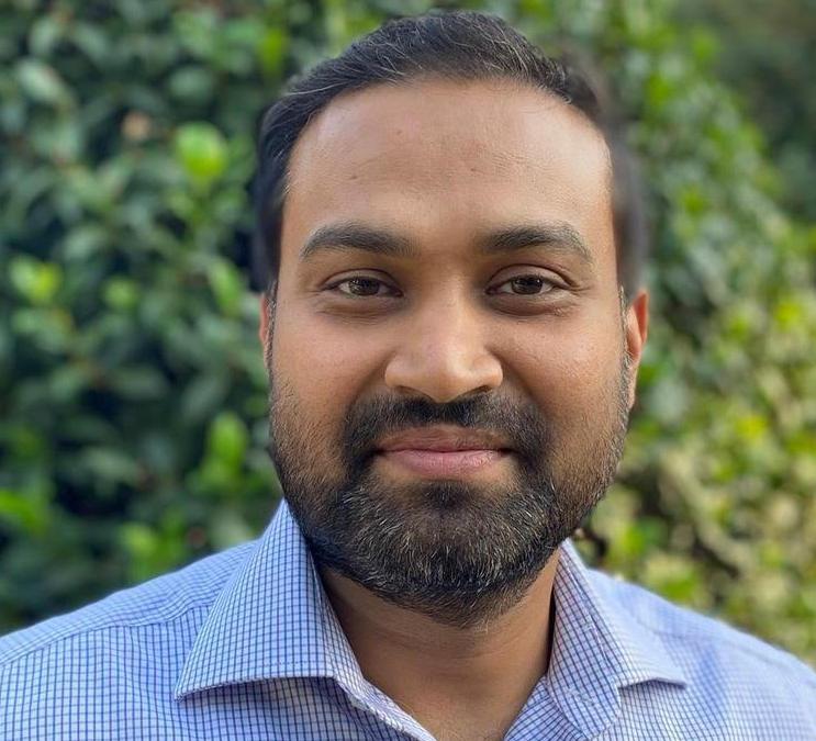 Akshay Buradkar: Why I Joined Bond