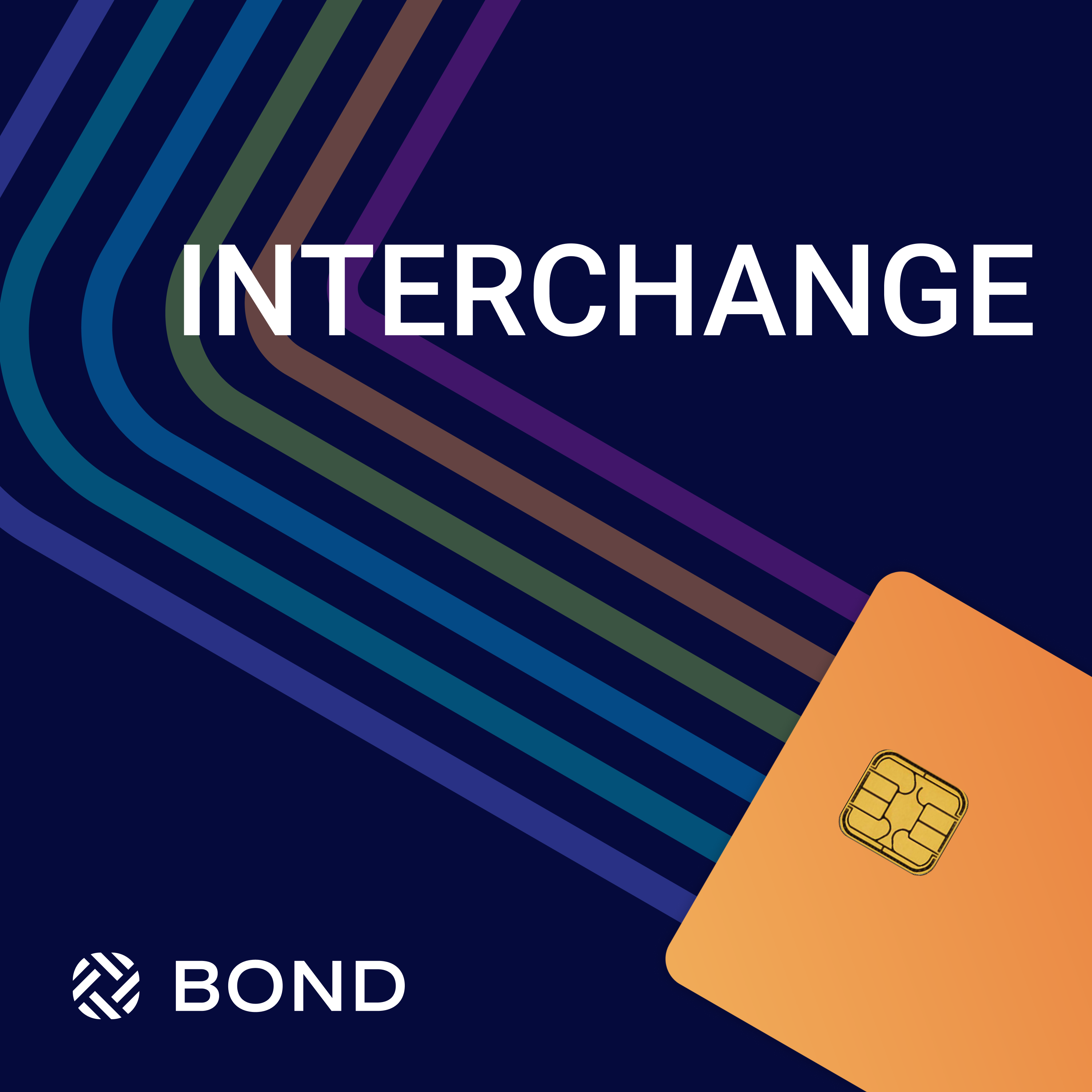 Welcome to Interchange at Bond - Bond's New Podcast