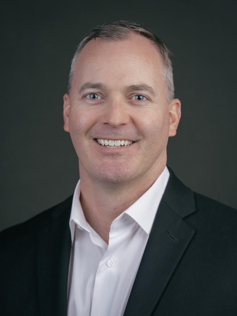 Brian Chevalier-Jordan