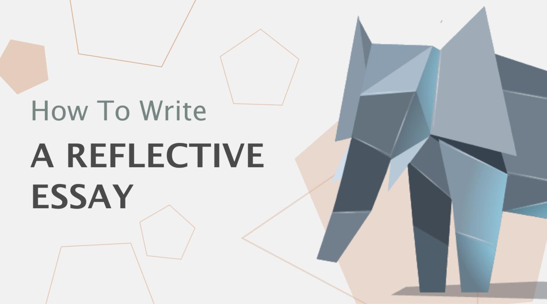 如何写一篇反思性文章:定义、大纲、例子