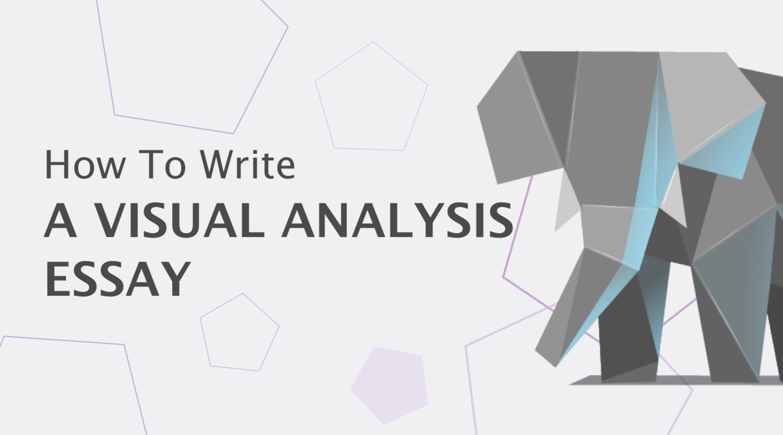 如何写一篇视觉分析文章