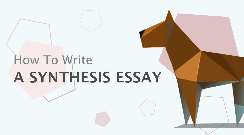 如何写一篇综合文章